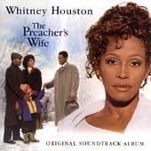 Various - The Preacher's Wife (OST)
