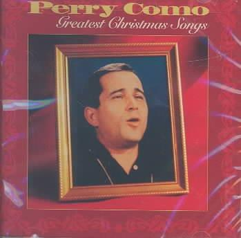 Perry Como - Greatest Christmas Songs