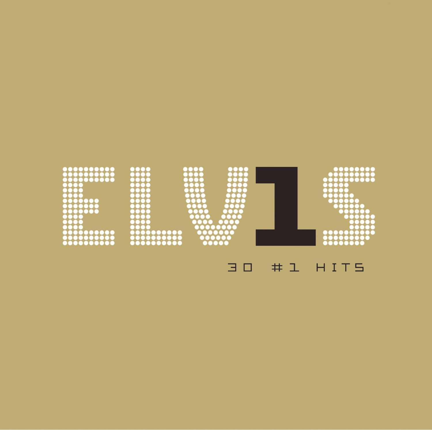 Elvis Presley - Elvis 30 Number 1 Hits