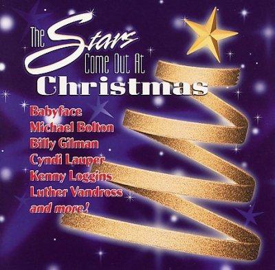 Various - The Stars Come Out At Christmas
