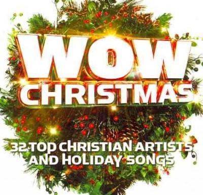 Various - WOW Christmas