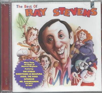 Ray Stevens - Best of Ray Stevens