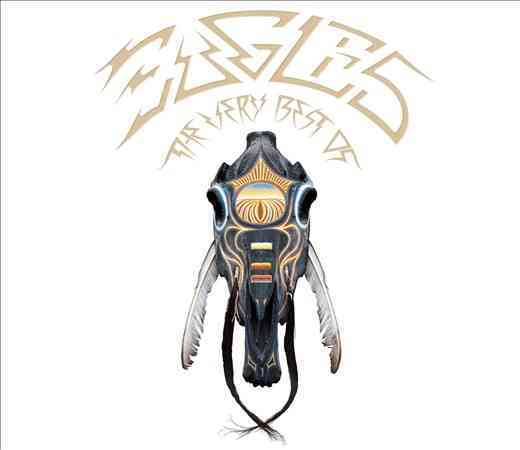 Eagles - The Very Best of Eagles