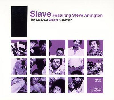 Slave - Definitive Groove