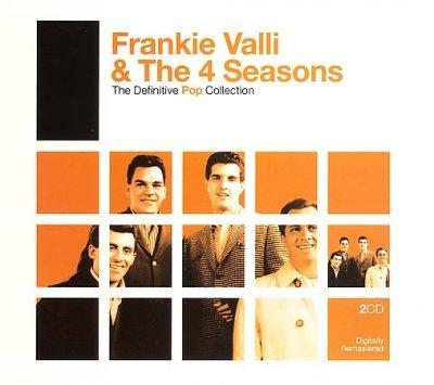 Frankie & Four Seasons Valli - Definitive Pop