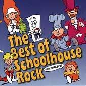 Various - Best of Schoolhouse Rock