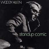 Woody Allen - Stand-Up Comic 1964-1968