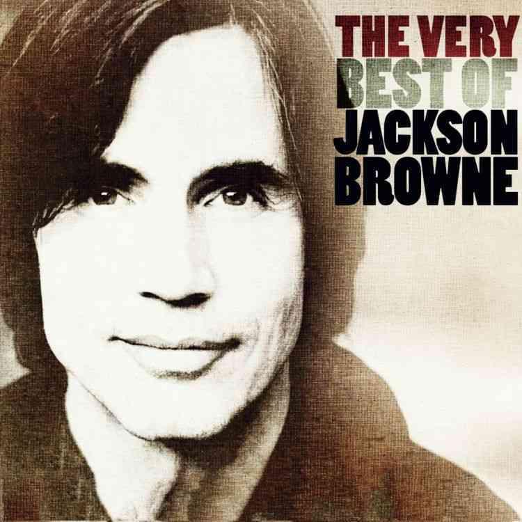 Jackson Browne - The Very Best of Jackson Browne