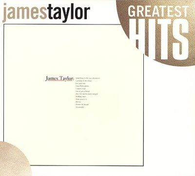 James Taylor - Greatest Hits