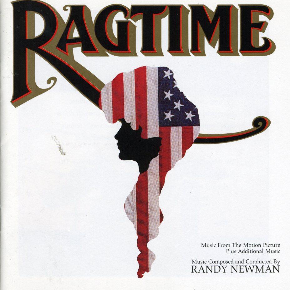 Original Soundtrack - Ragtime [Remaster]