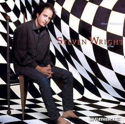 Steven Wright - I Have A Pony