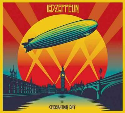 Dick Carruthers/Led Zeppelin - Celebration Day