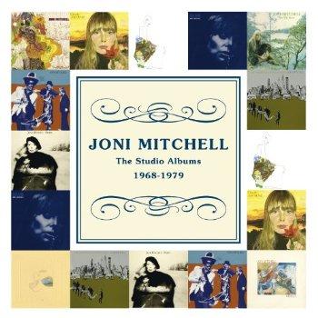 Joni Mitchell - The Studio Albums (1968-1979)