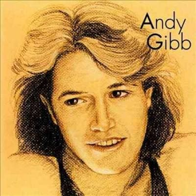 Andy Gibb - Andy Gibb (Greatest Hits)