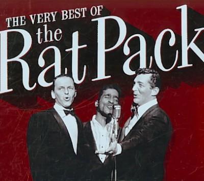 Sammy Jr. Davis - The Very Best of The Rat Pack