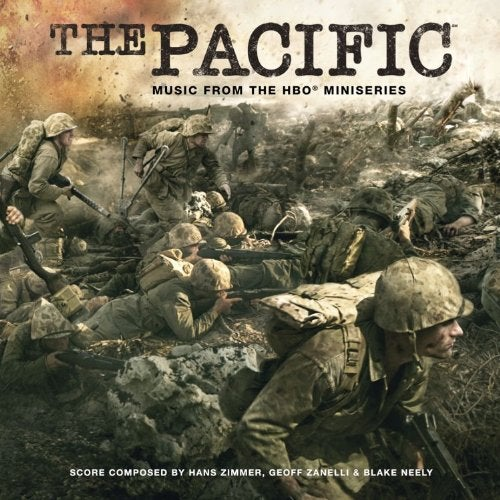 Various - The Pacific (OST)