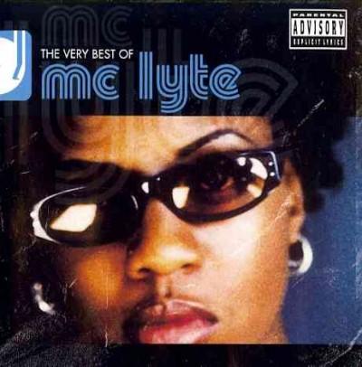 Mc Lyte - The Very Best of Mc Lyte