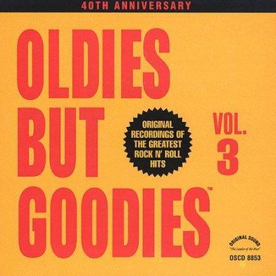 Various - Oldies but Goodies Number 3