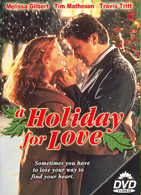 Holiday for Love (DVD)