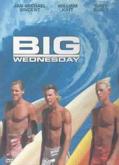 Big Wednesday (DVD)