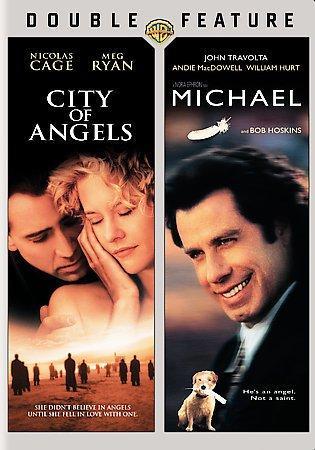 City of Angels/Michael (DVD)