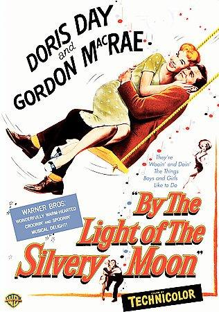 By the Light of the Silvery Moon (DVD)