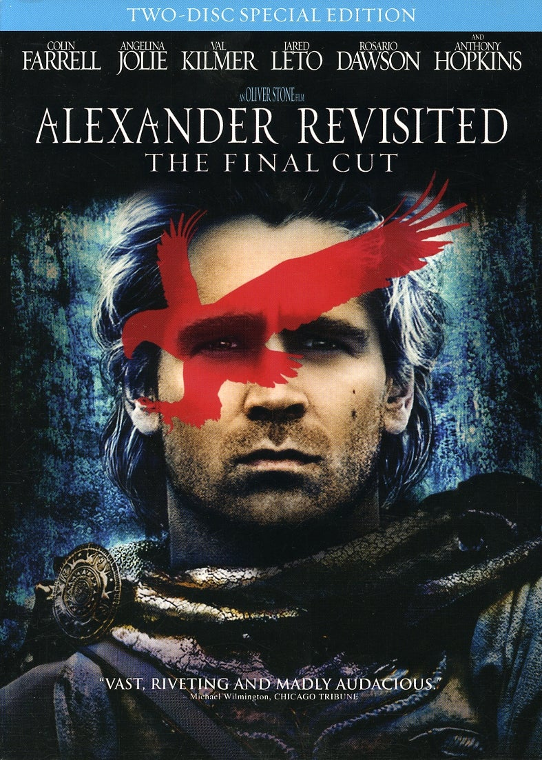 Alexander Revisited: The Final Cut (DVD)