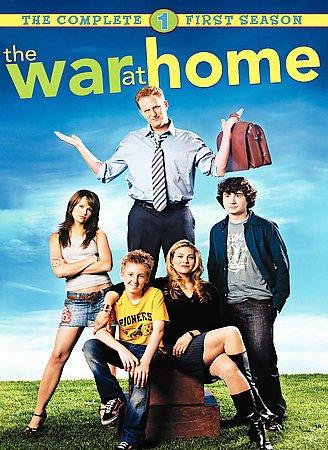 War at Home: The Complete First Season (DVD)
