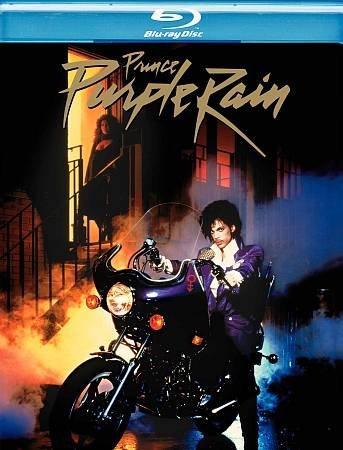 Purple Rain (Blu-ray Disc)