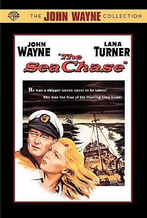 The Sea Chase (DVD)