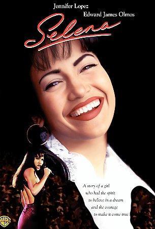 Selena (DVD)