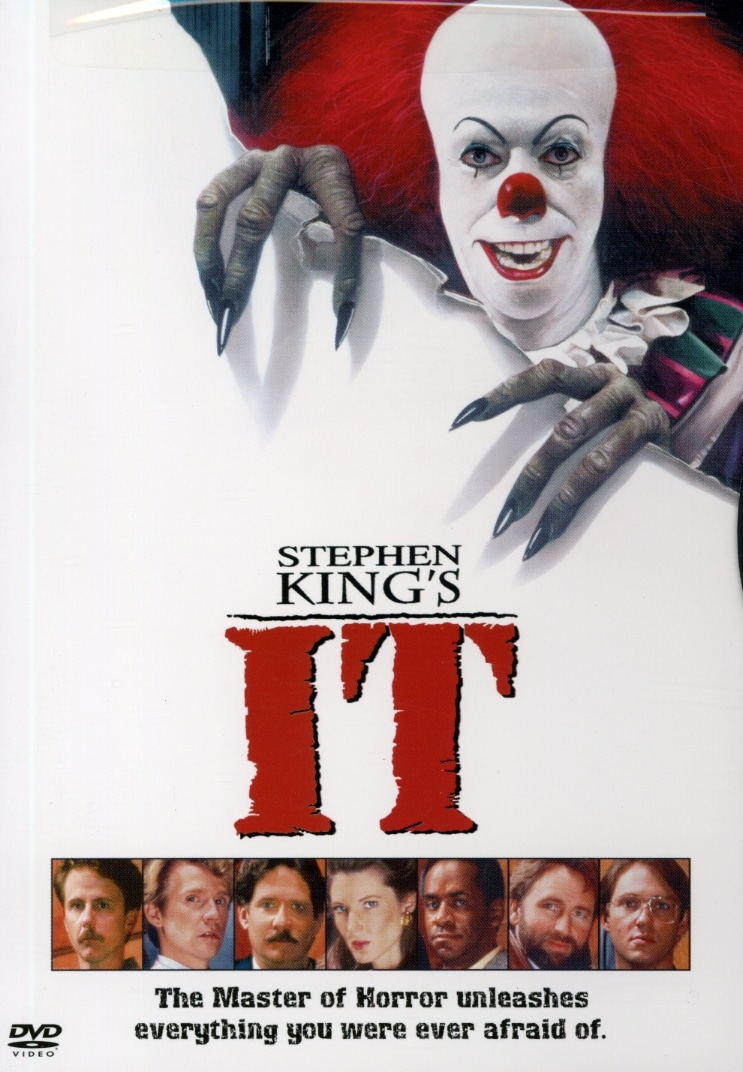 It (DVD) - Thumbnail 0