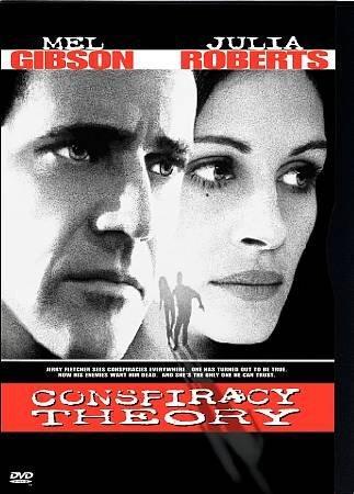 Conspiracy Theory (DVD)