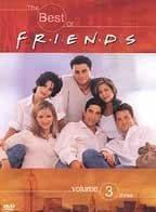 Best of Friends Vol 3 (DVD)