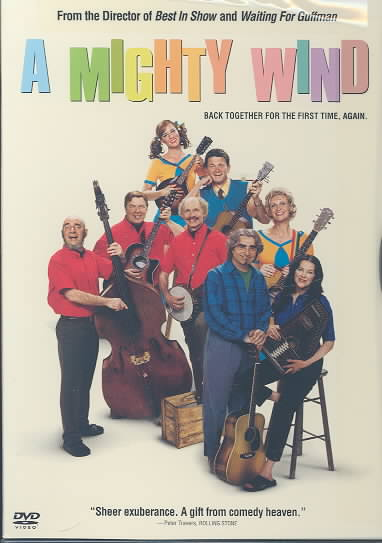 Mighty Wind (DVD)