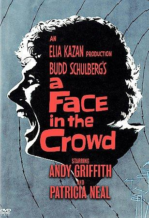A Face in the Crowd (DVD)