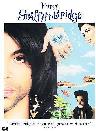 Graffiti Bridge (DVD)