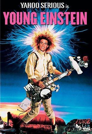 Young Einstein (DVD)