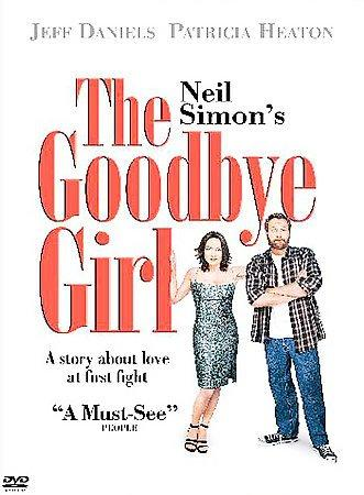 The Goodbye Girl (2004) (DVD)