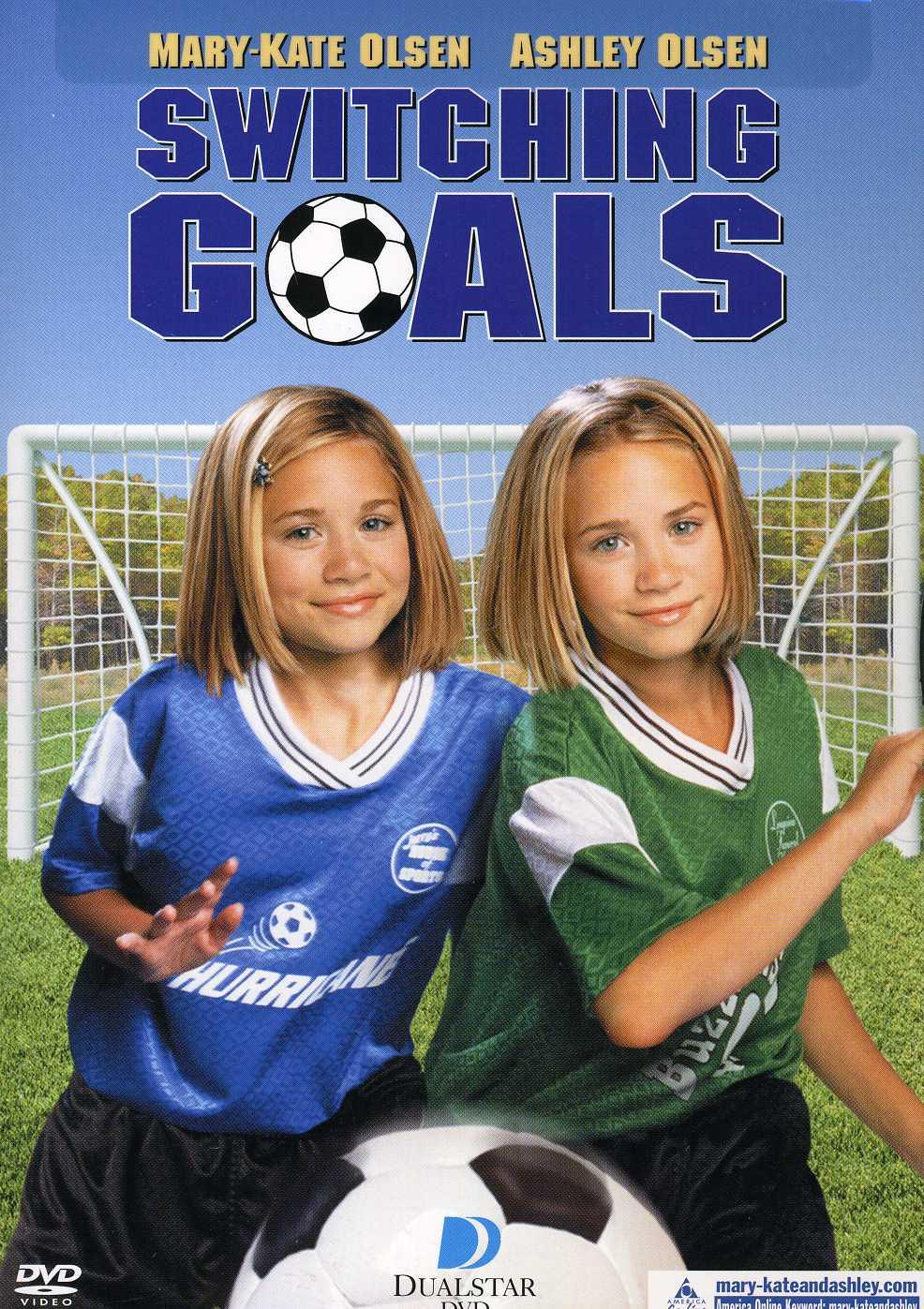 Switching Goals (DVD)