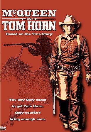 Tom Horn (DVD)