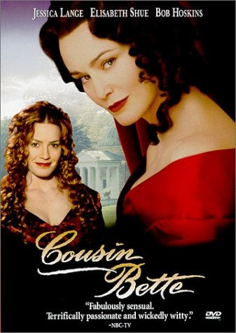 Cousin Bette (DVD)