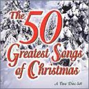 Various - 50 Greatest Songs Of Christmas