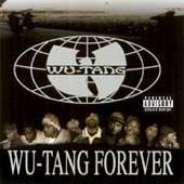 Wu-Tang Clan - Wu-Tang Forever (Parental Advisory)