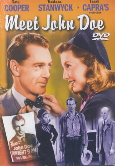 Meet John Doe (DVD)