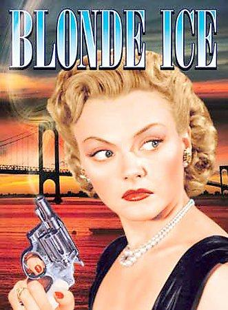 Blonde Ice (DVD)