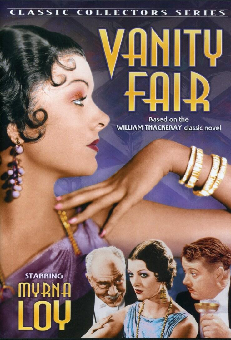 Vanity Fair (DVD)