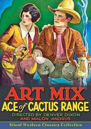 Ace Of Cactus Range/Making Of Broncho Billy/Tight Cargo (DVD)