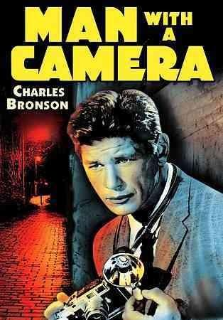 Man With A Camera: 4-Episode Collection (DVD)