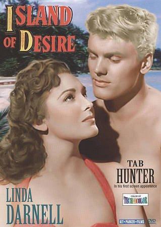 Island Of Desire (DVD)